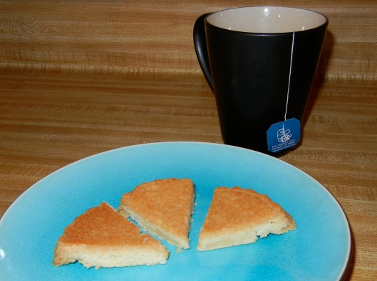 Shortbread & Tea