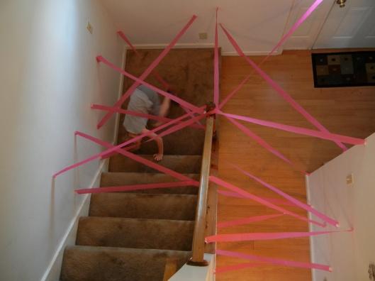 Fun Laser Maze